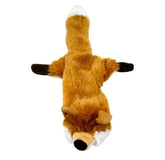 Plüsch fox frei 50 cm  Füllung