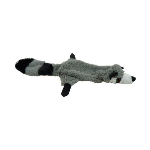 Papillon Plush raccoon stuffing free 40 cm
