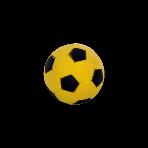 Papillon Sponge balls in display 4 cm assorted 1