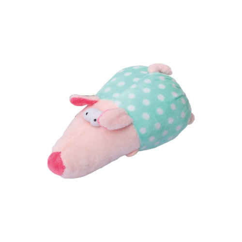 Papillon beak toys,pig