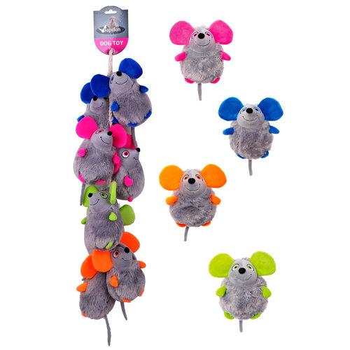 Papillon jouets Strip souris