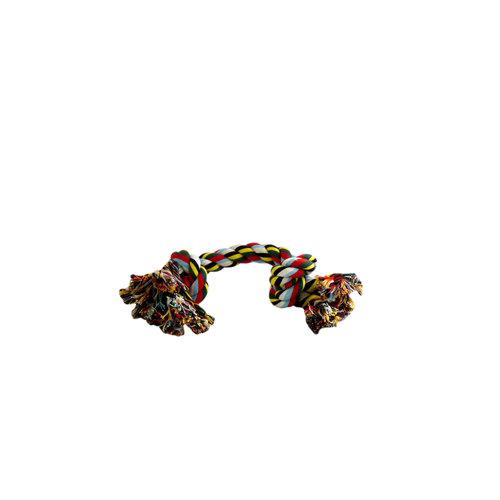 Papillon jouets en coton flossy 2K 180gr, couleur mixte