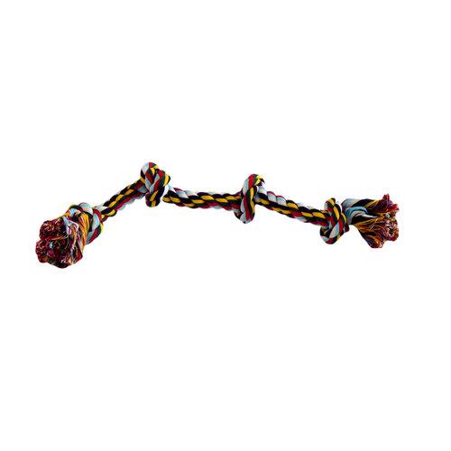 Papillon Cotton flossy Spielzeug 4K 260gr, Mischfarbe