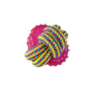 Weben Seil Spielzeug mit TPR, 8cm 140-150g