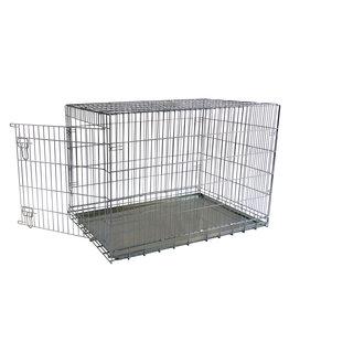 Wire cage 1XXL 118x78x85 cm, foldable