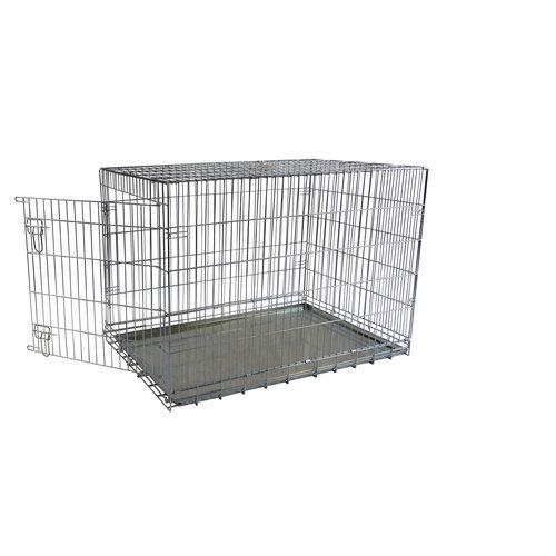 Papillon Wire cage 1XXL 118x78x85 cm, foldable