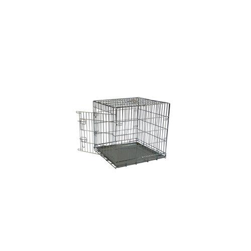 Papillon Wire cage 1XS 49x33x40 cm, foldable