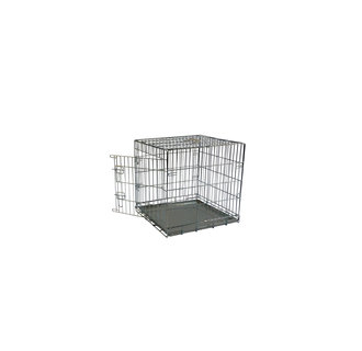 Wire cage 1S 61x54x58 cm, foldable