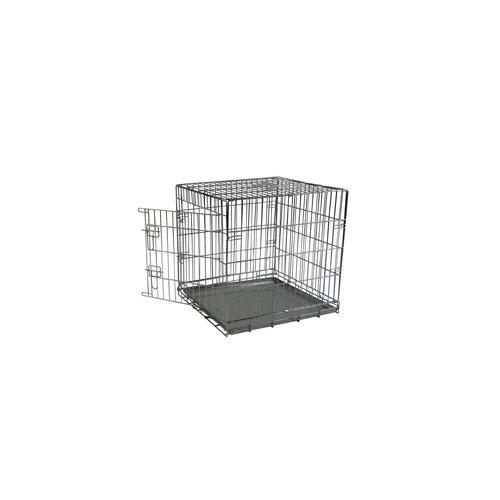Papillon Wire cage 1M 76x54x61 cm, foldable