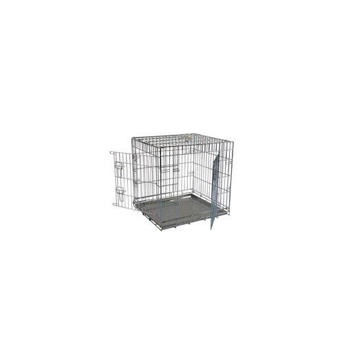 Papillon Wire cage 2S 61x54x58 cm, foldable