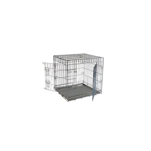 Papillon Wire cage 2M 76x54x61 cm, foldable