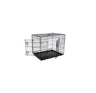 Wire cage 2M 76x54x61 cm, foldable ZW