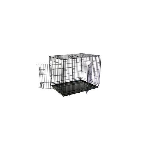 Papillon cage de fil 2M 76x54x61 cm, ZW pliable