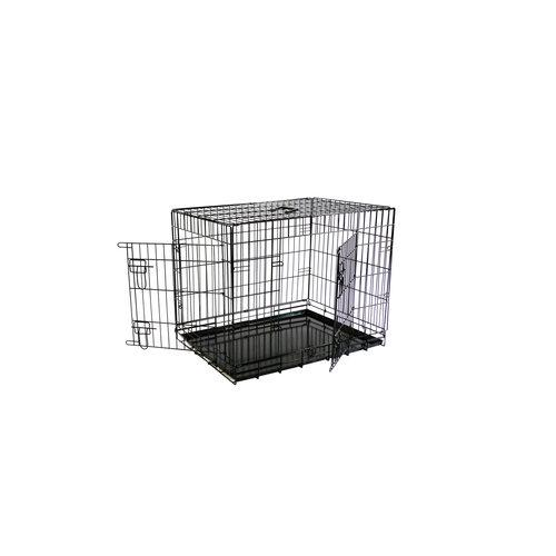 Papillon cage de fil 2L 87x58x67 cm, ZW pliable