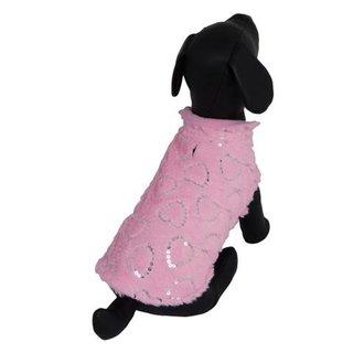 Coat Pink lady