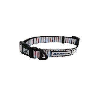 X-TRM Sublimation collar white