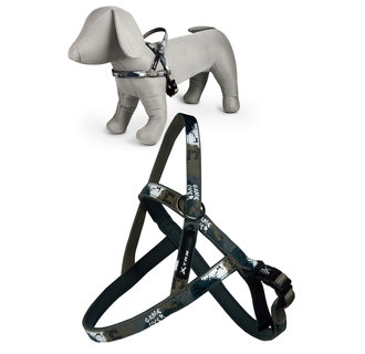 X-TRM Rock-N-Roll harness grey