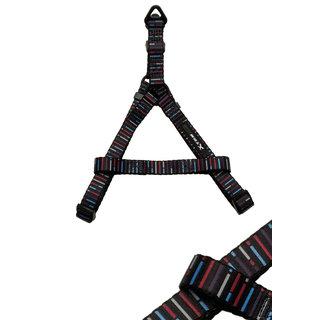 X-TRM Sublimation harness black