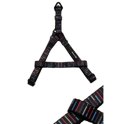 Papillon X-TRM Sublimation harness black