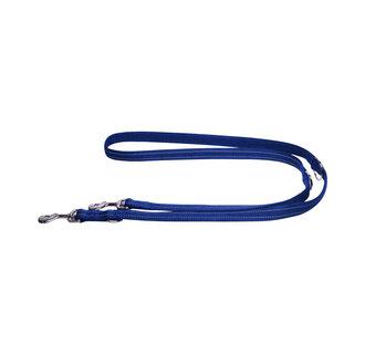 Refl. Nylon 7 Wege führen blau