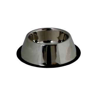 Plateau de cuisine en acier inoxydable de 25 cm / 0,90L Cocker 12 articles