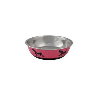 Mingling Bowl color & print