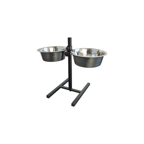 Papillon H Standard incl. Trough