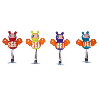 Latex Katze Spielzeug Bienen 7½cm sortiert