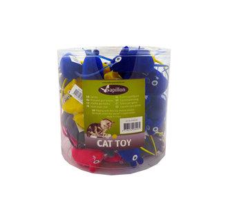 le cul de la souris. 4 couleurs, 70 dans le tube
