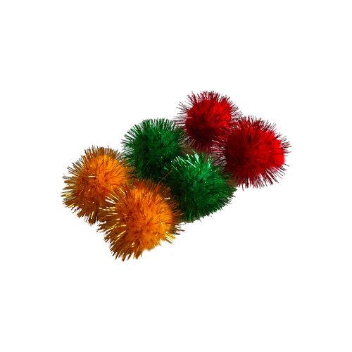 Papillon Bal de +3 couleurs douces, 80 dans le tube