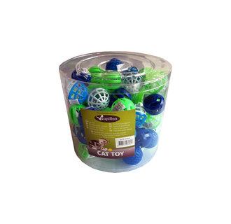 4cm Ball hart 8 Modelle,