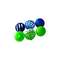 Papillon 4cm Ball hart 8 Modelle,
