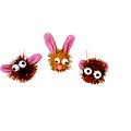 Papillon Glitter faces funny ears 3 mod. 60/tube