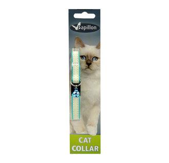Tiffany cat collar