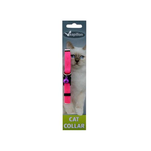 Papillon collier de chat Sassy