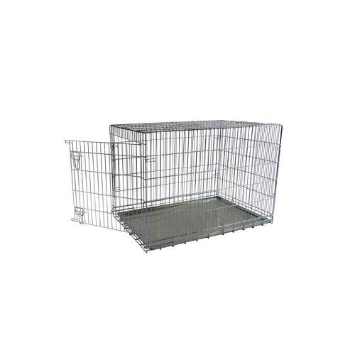 Papillon Wire cage 1XL 107x68x75 cm, foldable