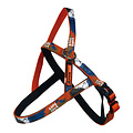 Papillon X-TRM Rock-N-Roll harness M orange