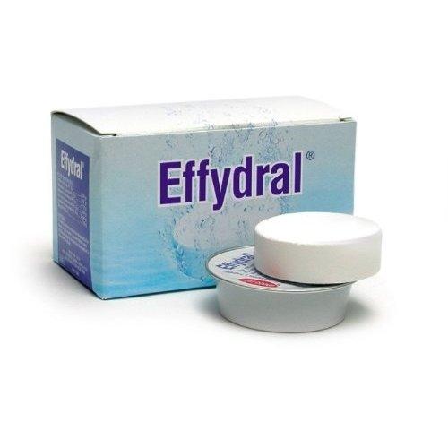 Pfizer Effydral x48 tablets
