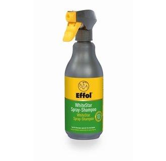 Effol Weiß-Stern-Spray-Shampoo