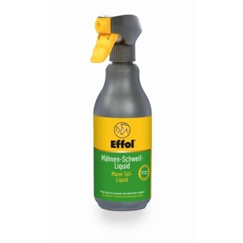 Effol Effol Mane-Queue-liquide