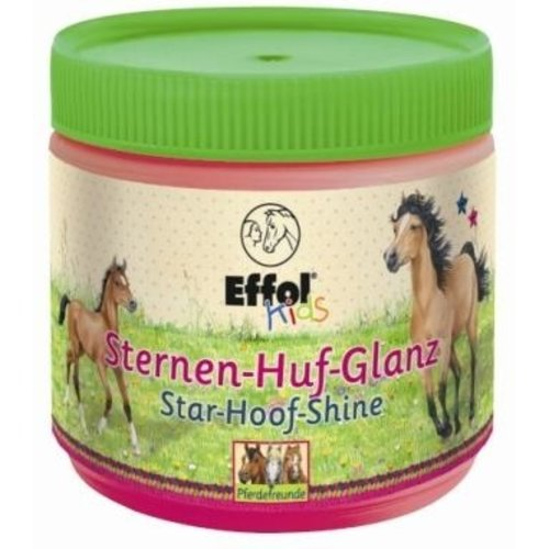 Effol Effol enfants Star-Hoof-Shine