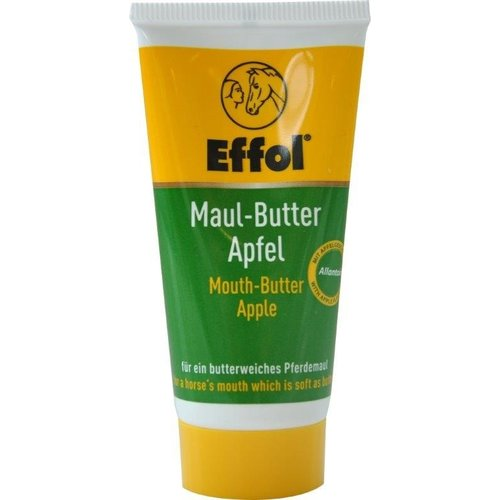 Effol Effol Mund Butter Apfel