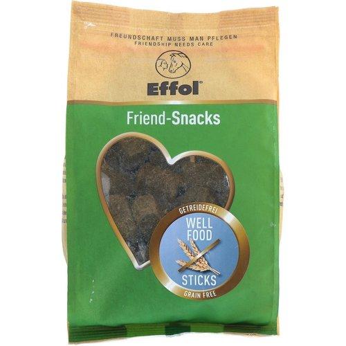Effol Effol Friend-Snacks Well Food (zonder granen)*