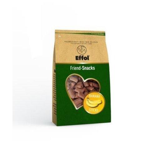 Effol Effol Freund-Snacks Banaan Sticks