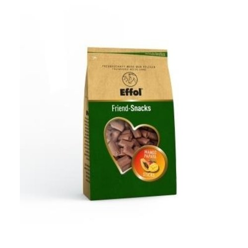 Effol Effol Freund-Snacks Mango Papaya Sticks *