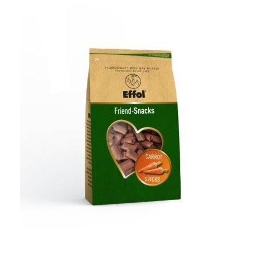 Effol Effol Freund-Snacks Wortel Sticks