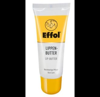 Effol à lèvres au beurre