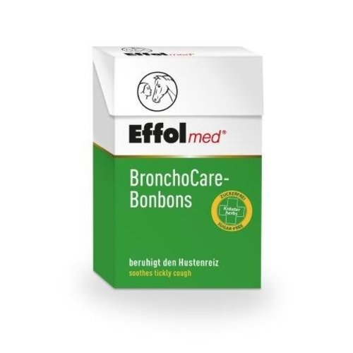 Effol Effol med BronchoCare-Zalf