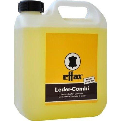 Effax EFFAX Leder Combi