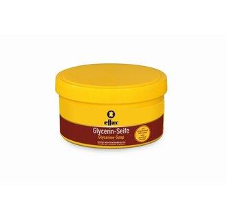 EFFAX savon en cuir Glycérine